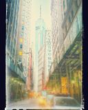 NYC Stock Fotografie