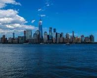 NYC Στοκ Εικόνες