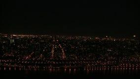 Nyc aéreo East River filme