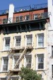NYC Apartment Royalty Free Stock Photos