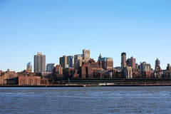 NYC - Bronx Stock Photo
