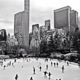 NYC Central Park Imagem de Stock