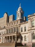 NYC Cityhall Stock Photo