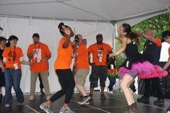 2015 NYC DanceFest część 2 19 Fotografia Stock