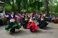 2015 NYC DanceFest część 2 21 Fotografia Royalty Free