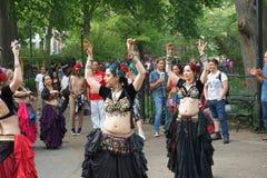 2015 NYC DanceFest część 2 29 Obraz Stock