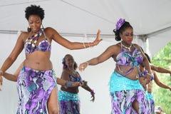 2015 NYC DanceFest część 2 93 Zdjęcie Royalty Free