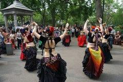 2015 NYC DanceFest część 3 31 Obrazy Stock