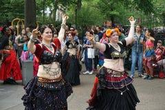 2015 NYC DanceFest część 4 28 Zdjęcie Stock