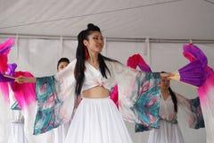 2015 NYC DanceFest część 4 78 Obrazy Royalty Free