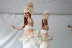 2015 NYC DanceFest część 4 88 Obraz Royalty Free