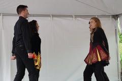 2015 NYC DanceFest część 4 90 Zdjęcie Royalty Free