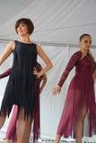 2015 NYC DanceFest część 4 93 Obraz Stock