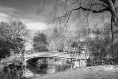 Nyc de Central Park imágenes de archivo libres de regalías