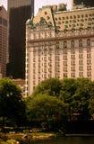 Nyc de Central Park Fotografía de archivo libre de regalías