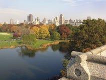Nyc de Central Park Photographie stock