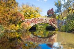 Nyc de Central Park Imagem de Stock Royalty Free