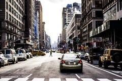 NYC stock foto's
