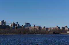 Nyc del Central Park Fotografie Stock
