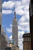 NYC: Empire State Foto de archivo