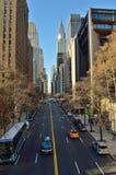NYC-gator Royaltyfria Foton