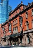 NYC: Joseph Papp Public Theatre Stockbilder
