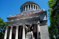 NYC : Le tombeau de Grant Image stock