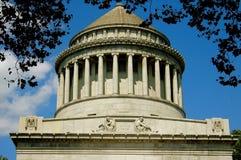 NYC : Le tombeau de Grant Images stock