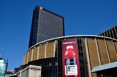 NYC: Madison Square Garden Στοκ Εικόνα