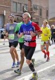 2013 NYC-Marathon Stock Fotografie