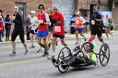 2013 NYC Marathon Stock Photography
