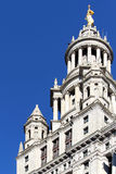 The NYC Municipal City Hall Building, center of city operations Stock Photography