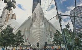 NYC. New York city Royalty Free Stock Photography