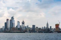 NYC NEW YORK CITY LOS E.E.U.U. imagen de archivo libre de regalías