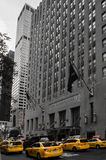 Nyc new york waldorf astoria hotel Royalty Free Stock Photos