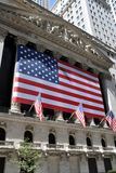 NYC: The NY Stock Exchange Stock Photography