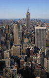 NYC Pano Stock Photo