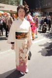 2014 NYC Pasen Parade 19 Royalty-vrije Stock Fotografie