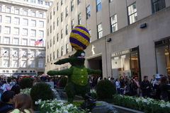 2014 NYC Pasen Parade 71 Royalty-vrije Stock Afbeelding