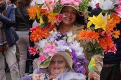 2015 NYC Pasen Parade 131 Stock Foto's