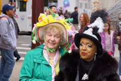 2015 NYC Pasen Parade 128 Royalty-vrije Stock Foto's