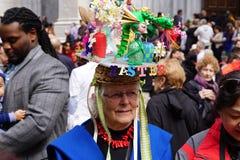 2015 NYC Pasen Parade 110 Royalty-vrije Stock Afbeeldingen