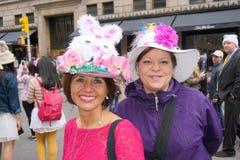 2015 NYC Pasen Parade 95 Royalty-vrije Stock Afbeeldingen