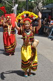 NYC: Philippines Independence Day Parade Stock Photo