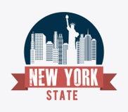 NYC projekt Fotografia Stock