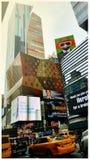 NYC - Schoonheid in Chaos royalty-vrije stock foto