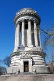 NYC: Soldas & monumento dos marinheiros fotografia de stock royalty free