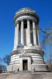 NYC:  Solders & Sailors Monument Royalty Free Stock Photography