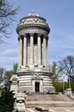 NYC: Soliders & Sailors Monument Royalty Free Stock Photography