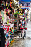 NYC Souvenirs Stock Photography